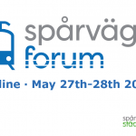 Logo of Spårvägforum